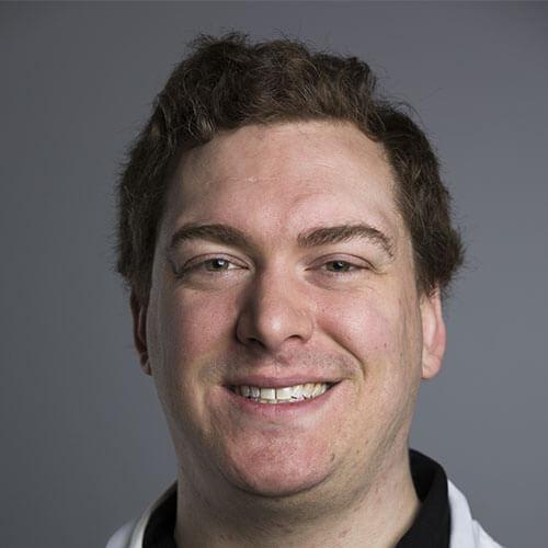 Seth Brophy